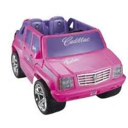 Power Wheel Cadillac Escalade Pink Fisher Price Power Wheels Cadillac Escalade Pink