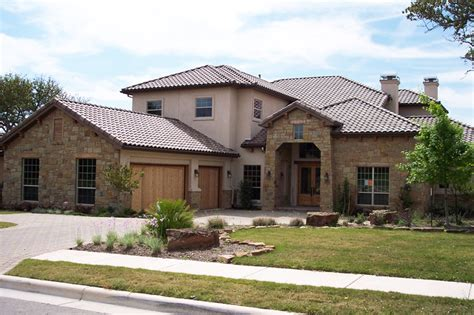 texas home design texas hill country home plan 36806jg 1st floor master