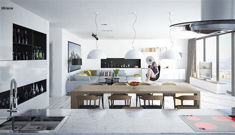 Room Visualizer by 20 Creative Living Rooms For Style Inspiration