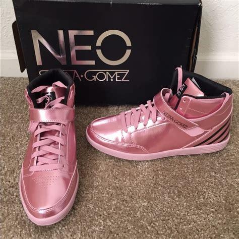 Adidas Neo Selena Gomez Edition adidas neo selena gomez edition