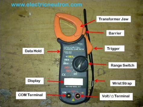 Cl Meter Kyoritus Kyoritsu 2009r Acdc Digital Cl Meter kyoritsu cl meter