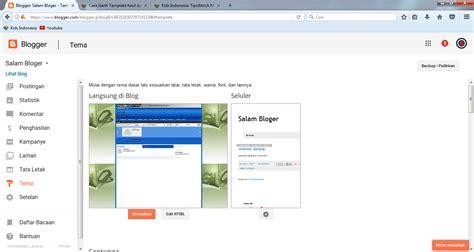 cara ngganti kuota malem cara ganti template hasil download di bloggspot cah randu