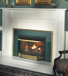Gas Inserts Napoleon Gi3600 Vent Gas Fireplace Insert Gi3600