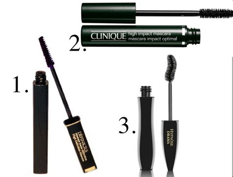 Best Mascaras Of 2011 by Retail Best Selling Eye Products Wgsn Insider