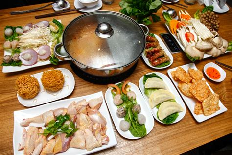 steamboat klang steamboat restaurants to eat in kl klang valley best