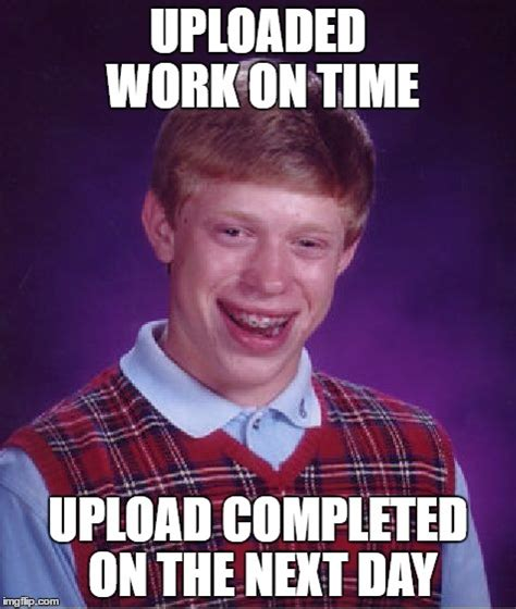 Meme Generator Upload Own Image - upload speed matters imgflip