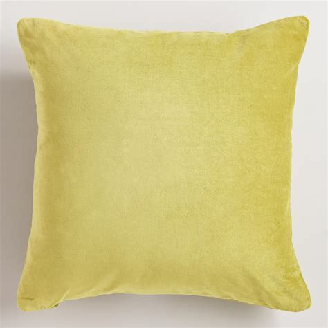 World Market Pillows Sale by Home Furniture Decoration Pillows Velvet Large