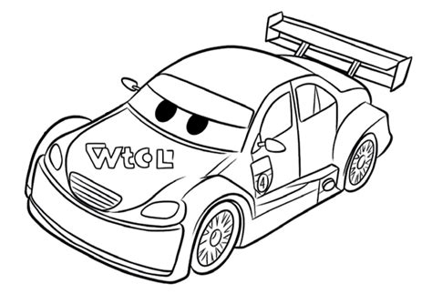 dibujos para pintar rayo mcqueen free coloring pages of rayo mcqueen