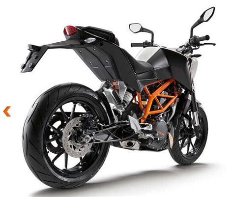 Ktm New Launches In India Ktm To Launch Two New Bikes In India Rediff Getahead