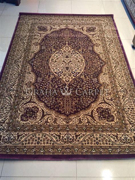 Karpet Mixed Shaggy 15 X 1 1 jual karpet klasik 28 graha carpet