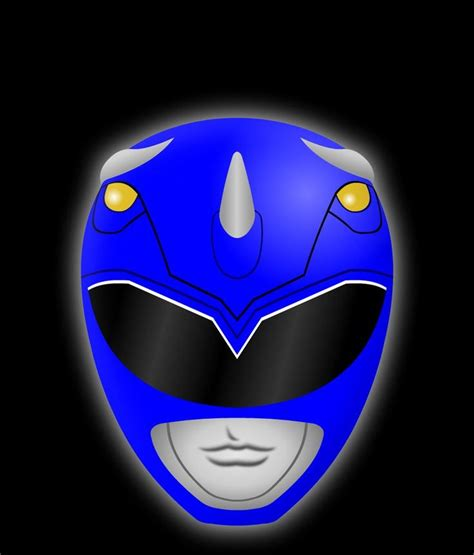 Poster Blue Ranger Hiasan Dinding 13 best capacetes images on hats mighty