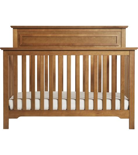 Davinci Autumn 4 In 1 Convertible Crib Davinci Autumn 4 In 1 Convertible Crib In Chestnut Finish