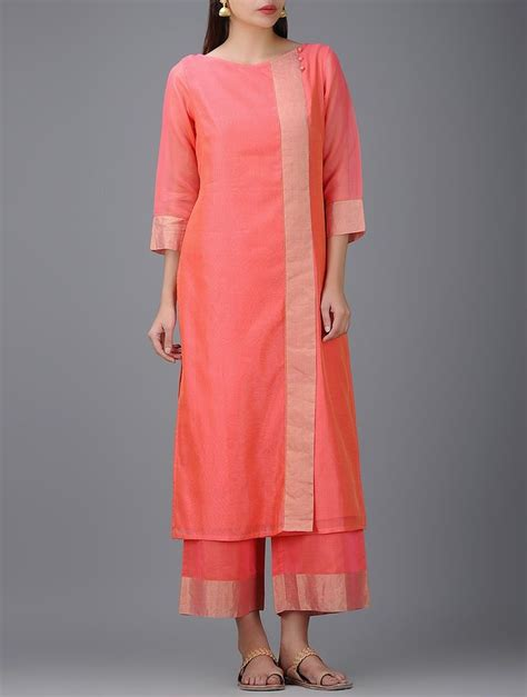 kurtas pattern for ladies the 25 best kurta designs ideas on pinterest kurtis