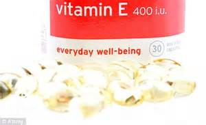 taking vitamin e taking vitamin e supplements may actually weaken bones