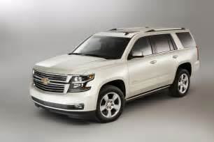 2017 chevrolet tahoe chevy quality review the car