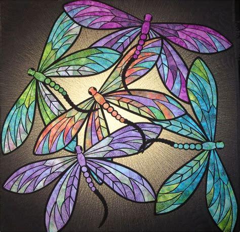 pinterest dragonfly pattern dance of the dragonflies quilt pattern by joann hoffman