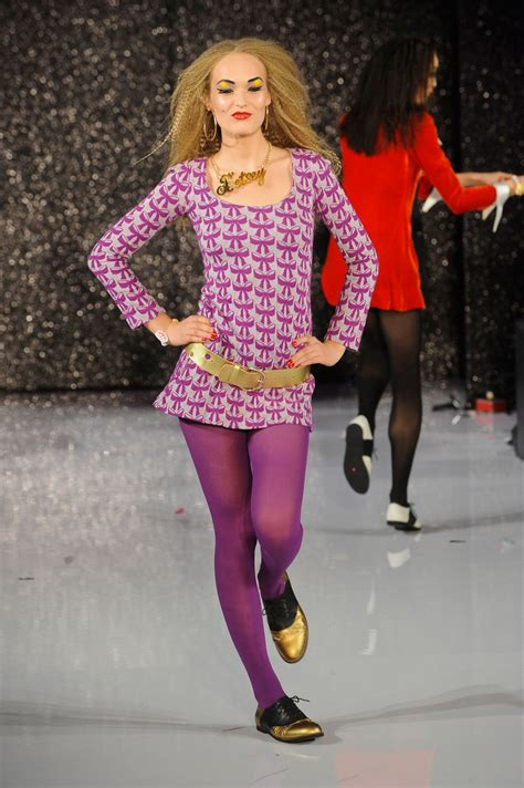 New York Fashion Week Betsey Johnson by Betsey Johnson At New York Fashion Week 2013 Livingly