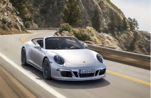 Porsche 911 Gts 2015 2015 Porsche 911 Gts Revealed