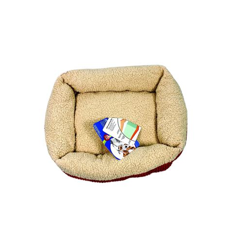 self warming dog bed self warming lounger dog bed dog products gregrobert