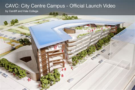 cardiff and vale college city centre cus e architect cardiff and vale college community cus bdp com