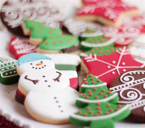 betun para decorar galletas navideñas receta galletas de mantequilla navide 241 as