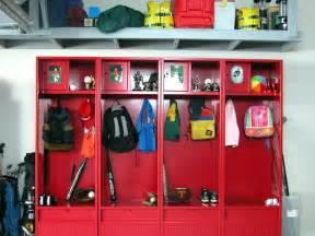 Garage Storage Ideas Sports Equipment Diy Garage Ideas Garage Doors Organization Remodeling