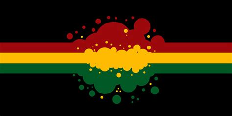 rasta colors meaning 10 strange things you need to about rastafarian redwind