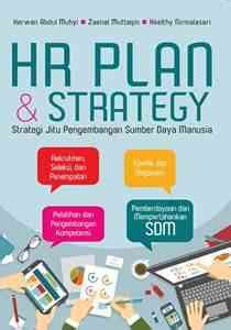 buku hr plan strategy raih sukses