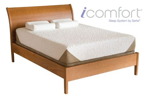 i comfort mattress icomfort 174 by serta genius king mattress at gardner white
