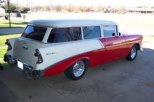 56 chevy 2dr post for sale