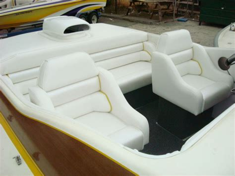 Cheap Boat Upholstery by Marine Upholstery Slc Marine Upholstery 01255 431738