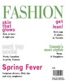 Magazine Cover Template Png by Magazine Cover Template Png Www Pixshark Images