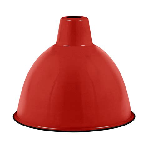 Modern Dining Room Sets Sale by Enamel Dome Lampshade E27 In Red Ceiling Pendant Lamps