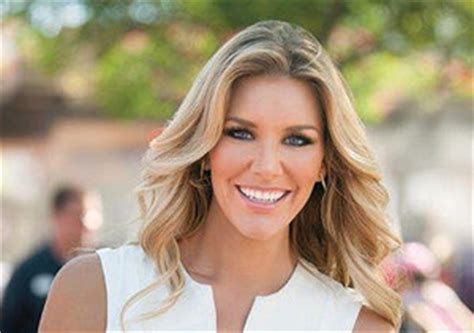 charissa thompson new haircut on extra tv tv show haircut long to short haircuts models ideas