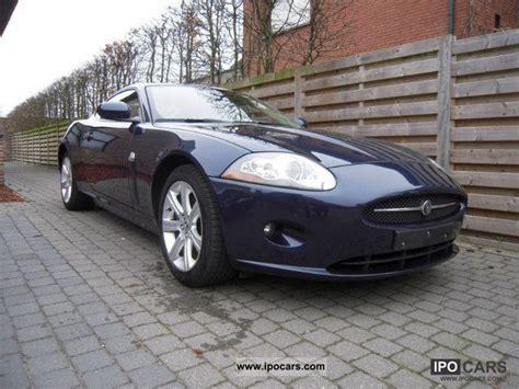 electric and cars manual 2007 jaguar xk engine control 2007 jaguar xk 4 2 coupe car photo and specs