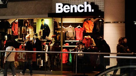 bench store locator bench clothing store locator a slew of canadian clothing