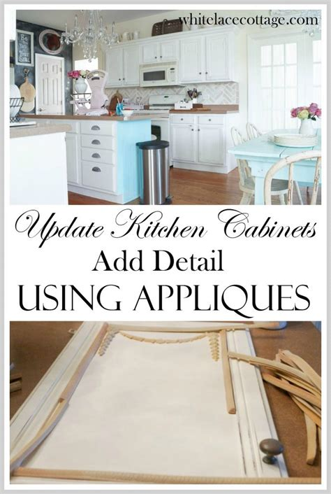 update white kitchen cabinets update kitchen cabinets on a budget white lace cottage