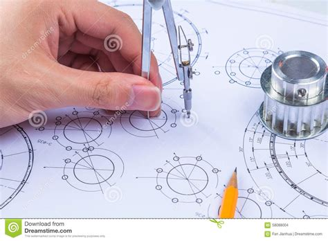 pattern making in mechanical engineering pdf mechanical design engineer drawing man s hand compass work