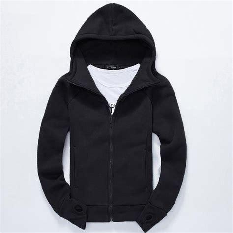 Jaket Sweater Hoodie Insight 1 fashion s hoodie jacket sweater cotton outwear thumb