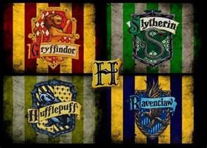 which hogwarts house do you belong