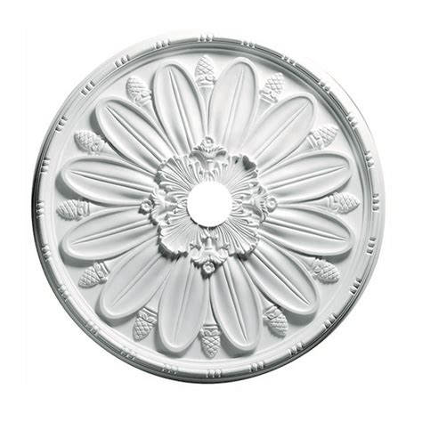 Focal Point Ceiling Medallions by Focal Point Ceiling Medallion 36 In Kenwood Medallion 80936 Classic Ceilings