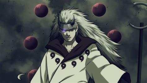 Jaket Anime Obito Ultimate six path madara mod by jinkazama at ultimate