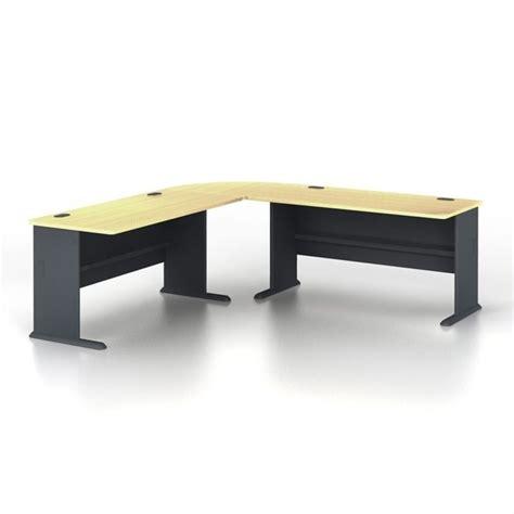 3 piece office desk computer desk home office furniture workstation 3