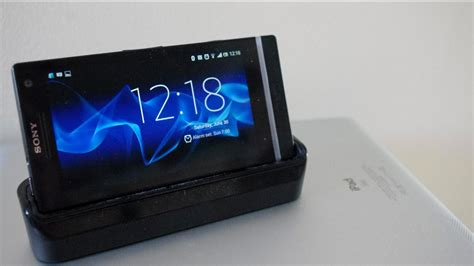 Sony Xperia Help Desk sony xperia s desk clock android apps on play