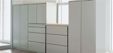 Wardrobe Cupboard Office File Storage Cabinets Used Library Card File