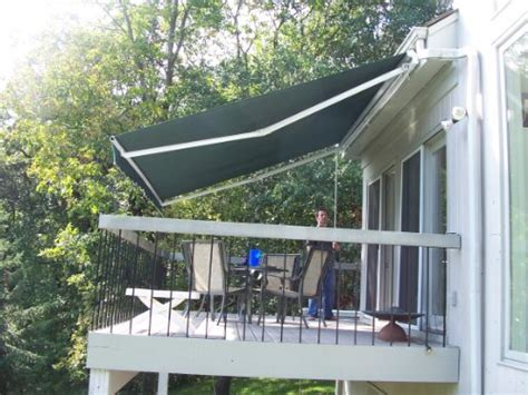 aleko 174 retractable awning 13 x 8 patio awning 4m x 2 5m