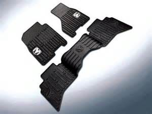 All Weather Floor Mats Dodge Ram 1500 Dodge Ram Floor Mats Oem Ebay