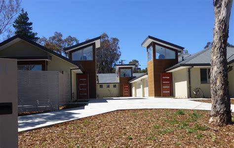 amc architecture downsizers townhouse development