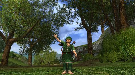 lotro buying a house ravalation my return to lotro