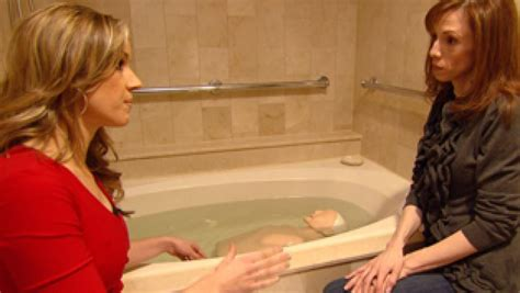 is it possible that whitney houston drowned inside edition
